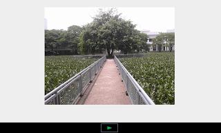 image slideshow in Java