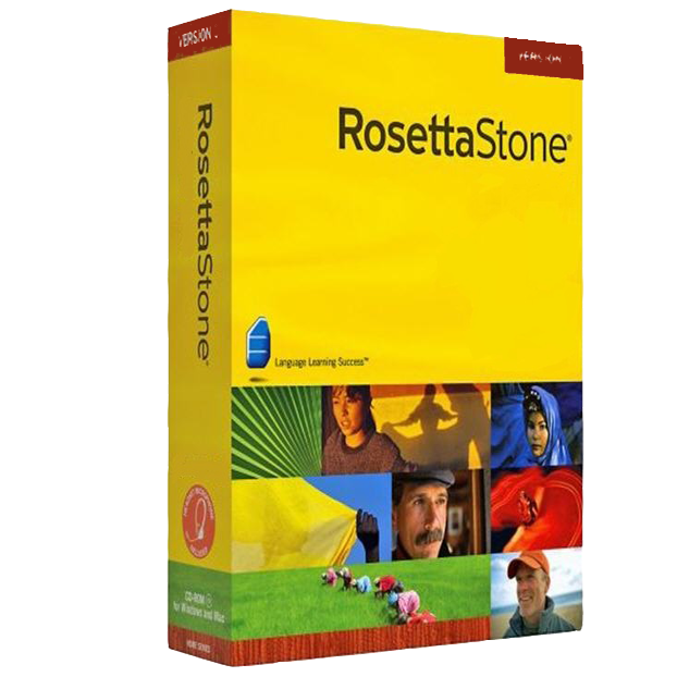 Rosetta Stone Iphone Crack