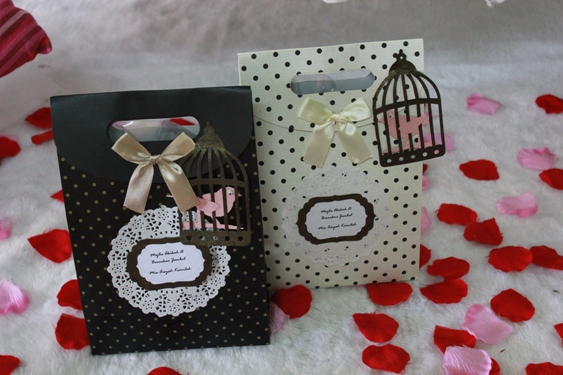 Hand made by sj door gift for mia 39 s cukur jambul marhaban for Idea door gift cukur jambul