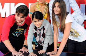 Michael Jackson pode não ser pai de dois dos seus três filhos, diz jornal