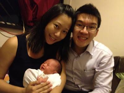 My New Chapter of Life ~ Motherhood 7