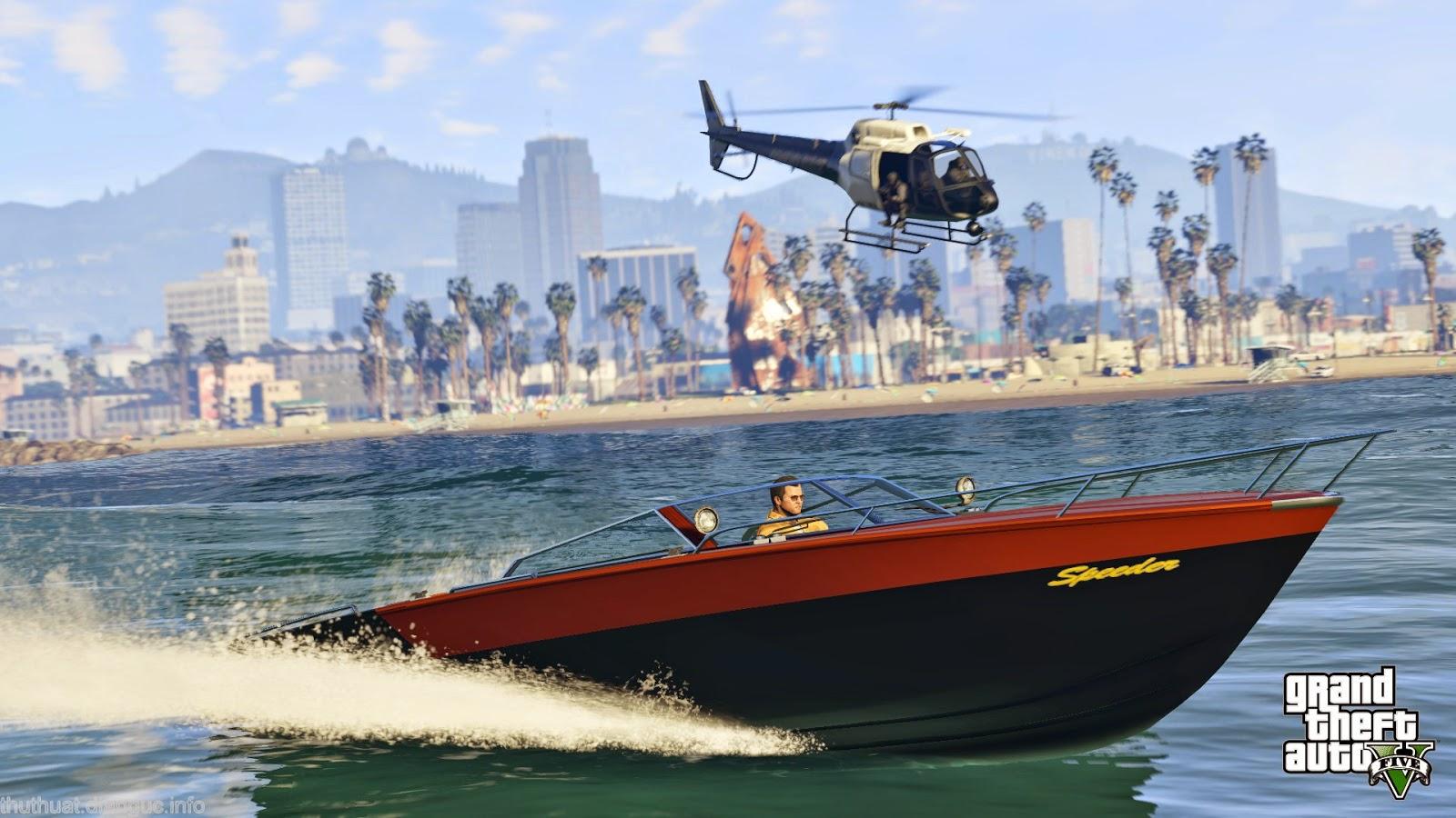 Download Game gta 2015, PC Grand Theft Auto V 2015