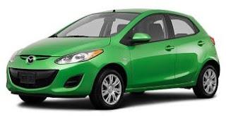 Ricacrt Mazda