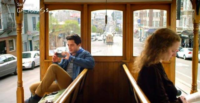 Tranvía de San Franscico
