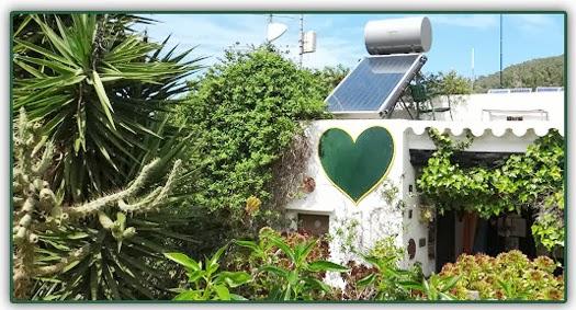 Asociación Ibiza Ecologic, la Casita Verde