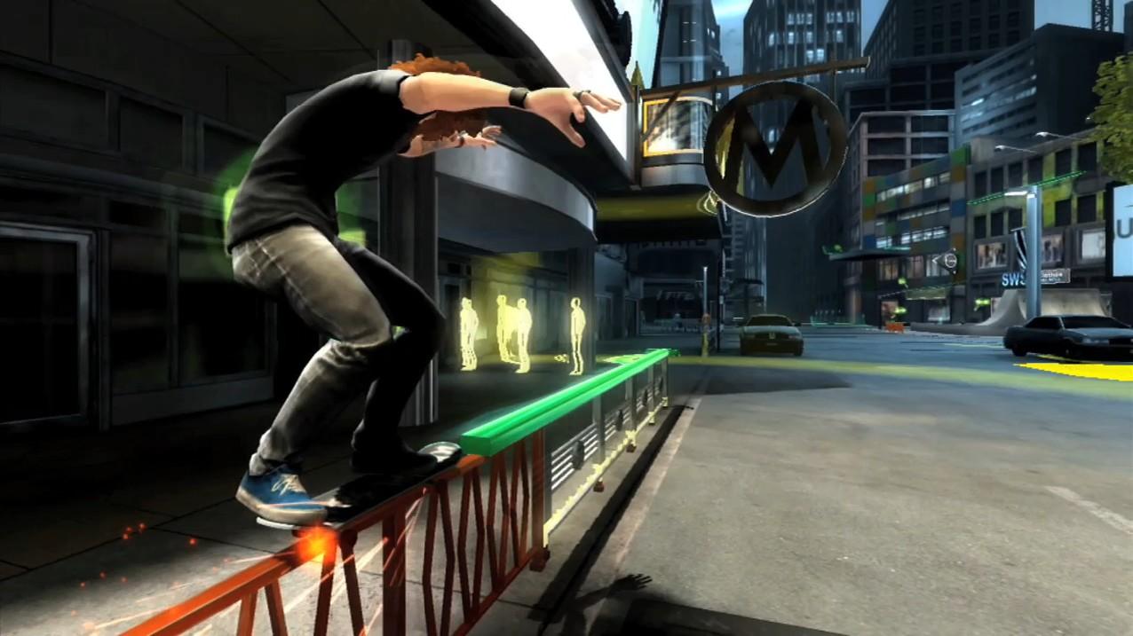 shaun white skateboarding pc torrent