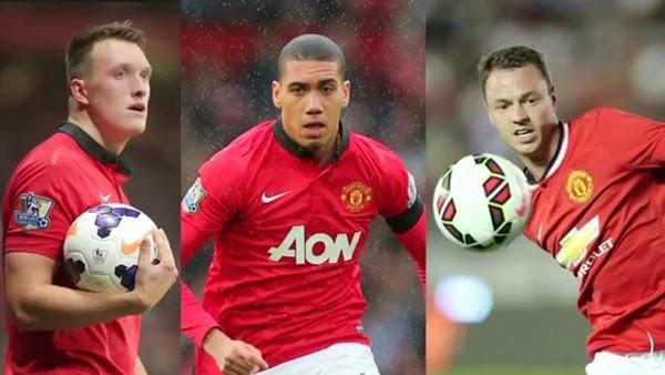 Masalah Kecederaan Pemain Manchester United Musim 2014 2015