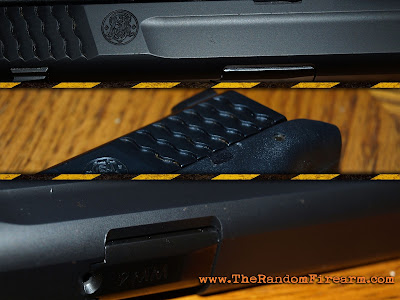 smith and wesson M&P9 9mm warranty review rust random firearm dylan benson
