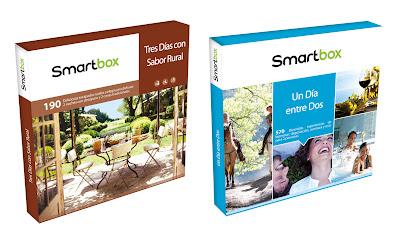 Cajas Smartbox