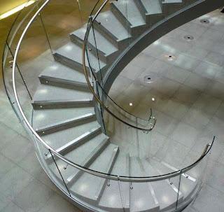 escalier de forme circulaire plan fichier autocad. Black Bedroom Furniture Sets. Home Design Ideas