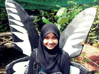 ...Evil Butterfly...