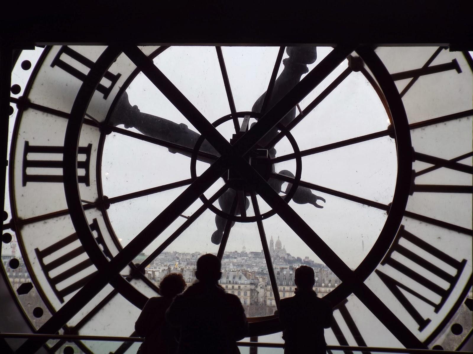 Paris - photo by Katie @ Second-Hand Hedgehog travel blog