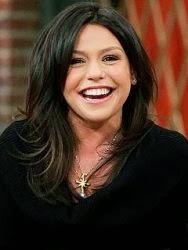 2008's Winner, Rachel Ray