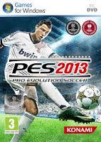 Download PES 2013 Pro Evolution Soccer 2013