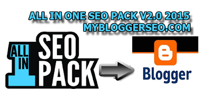 All In One V2.0  2015 Blogger Seo