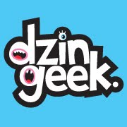 dzingeek's art & stuff