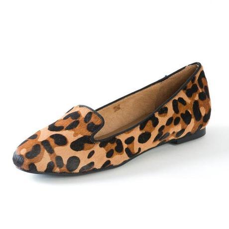 Bibi Lou Animalier Slippers