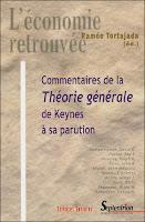 Ces textes composent trois ensembles. Les commentaires, qui ont été jugés par Keynes