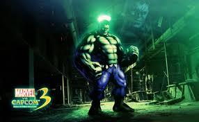 Geliştirmeli Hulk Oyunu
