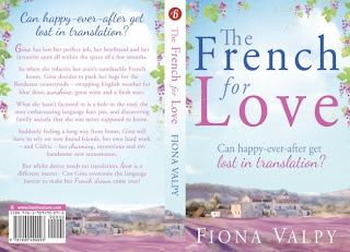 french village diaries book review The French For Love by Fiona Valpy Bordeaux