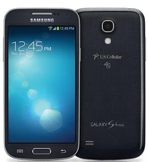 Samsung Galaxy S4 mini-SCH-R890