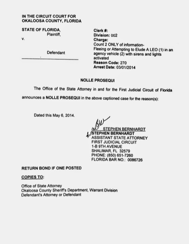 Pretrial Diversion Agreement Gallery Agreement Letter Format
