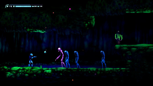 Ghost Song PC Game Free Download