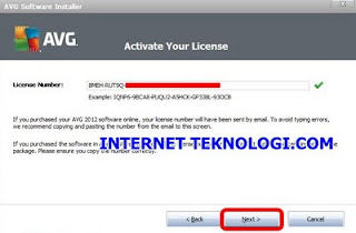 AVG Internet Security 2012 full