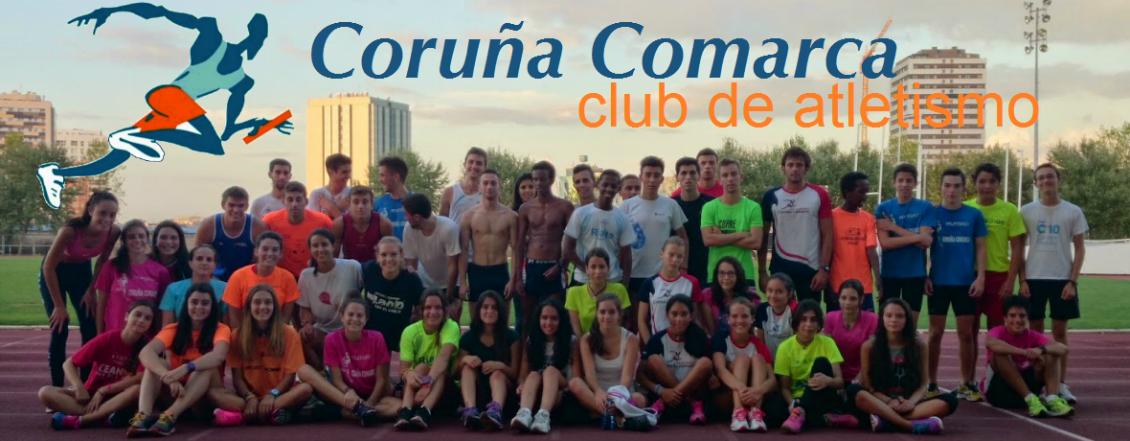 Club de Atletismo Coruña Comarca