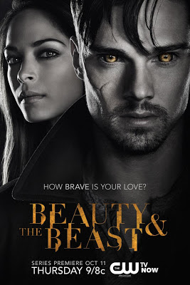 Cine Amateur: MI PUNTO DE VISTA SOBRE: Serie - Beauty And The Beast