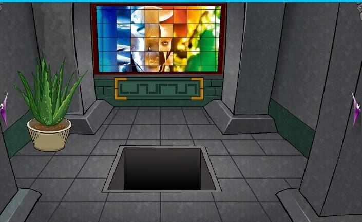 Room escape odd escape enagames for Small room escape 9 walkthrough