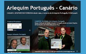 Espaço Arlequim Português