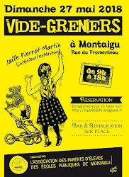 INSCRIPTION VIDE-GRENIERS