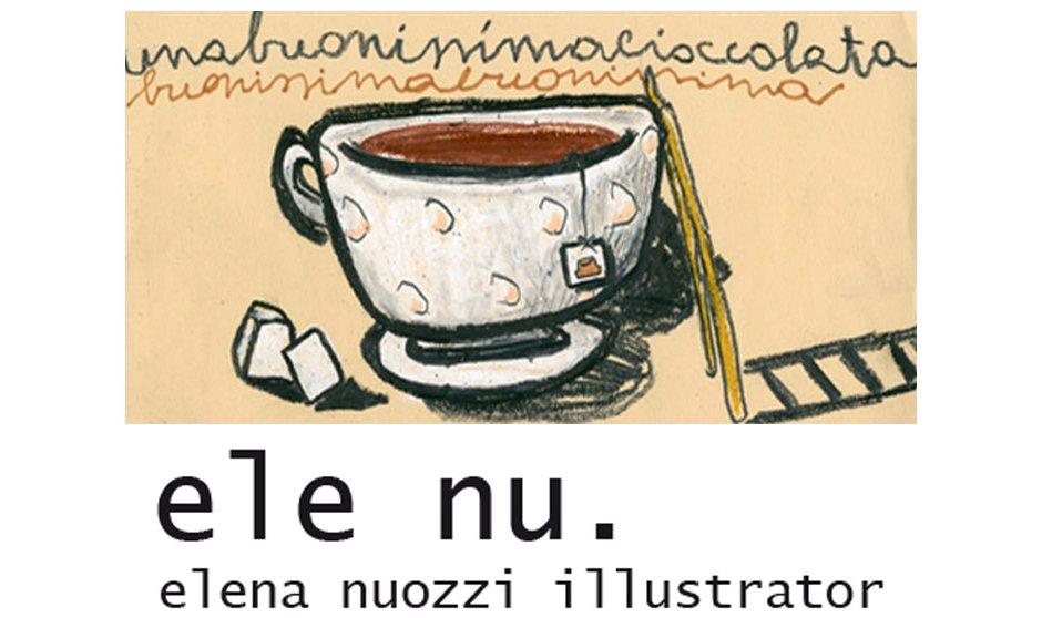 Ele Nu Illustrator