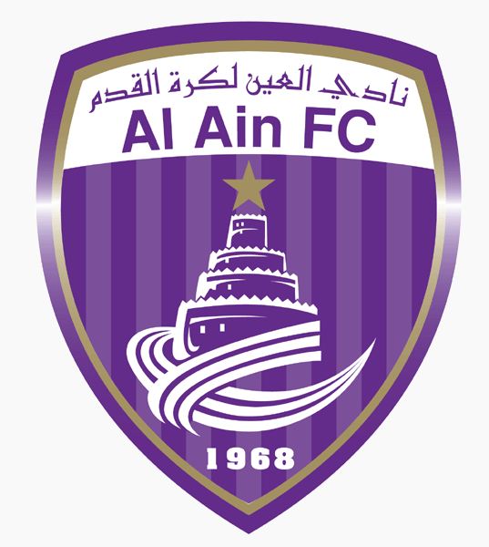 The Best Eleven: UAE Pro-League Club Logos