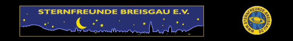 Sternfreunde-Breisgau e. V.