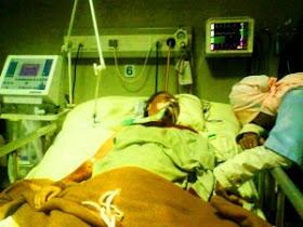 Subhanallah, Ternyata Empat Malaikat Ini Sering Mendatangi Orang yang Sedang Sakit