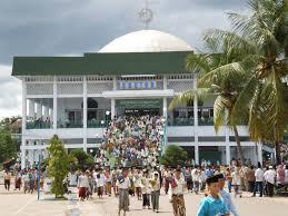Menggapai Mimpi Madrasah Berbasis Pondok Pesantren