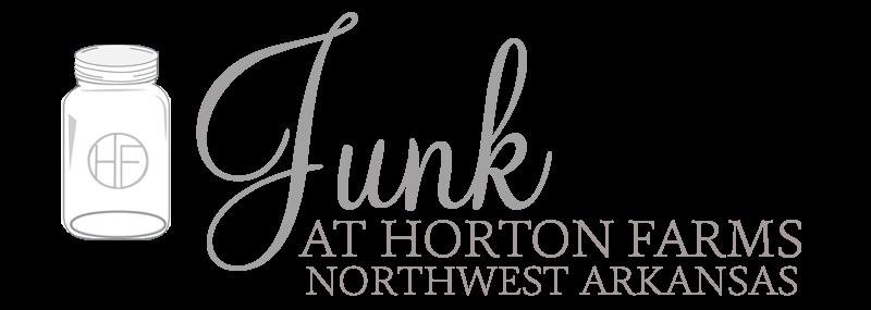 Junk at Horton Farms
