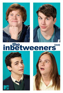 The Inbetweeners US 1ª Temporada