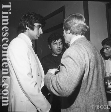 Амит-джи. Фото - Страница 6 Amitabh+Bachchan-Amjad+Khan