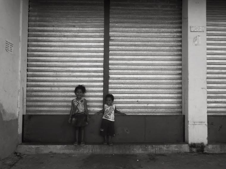 CA -filhos de vitor - santa luzia-MG / BRASIL