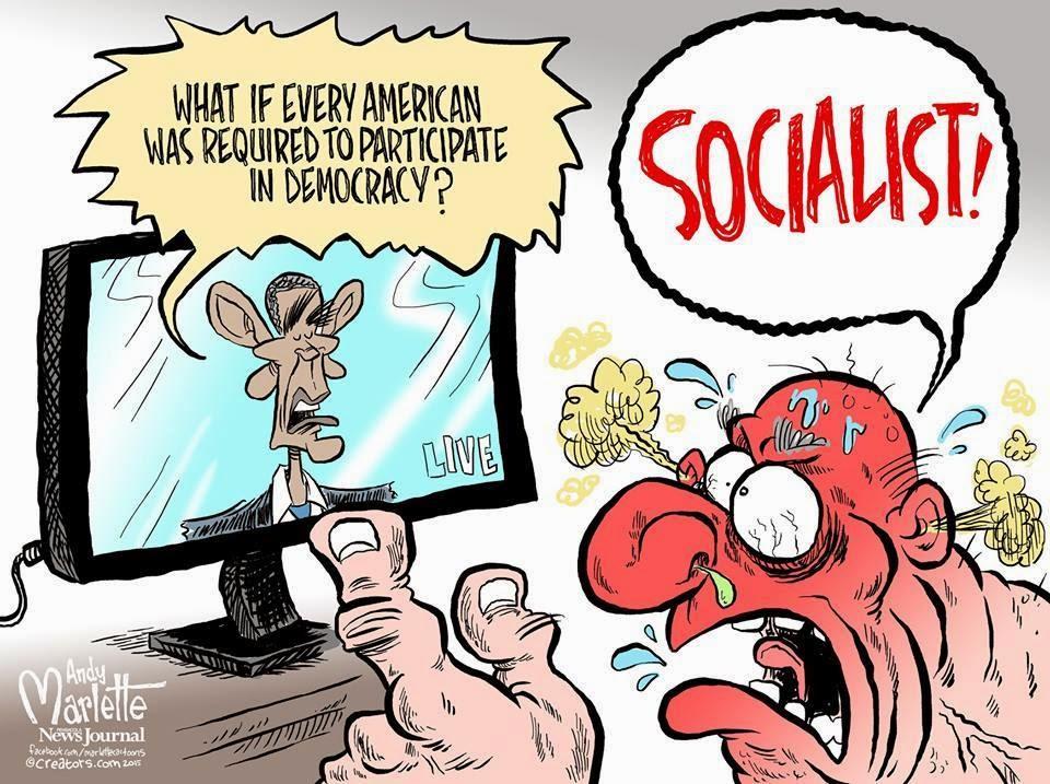 President Obama saying,