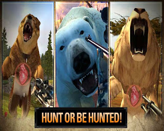 imagem do jogo Deer Hunter 2014 para iPhone, iPad, and iPod touch