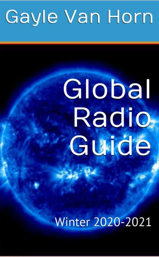Global Radio Guide (Winter 2020-2021)
