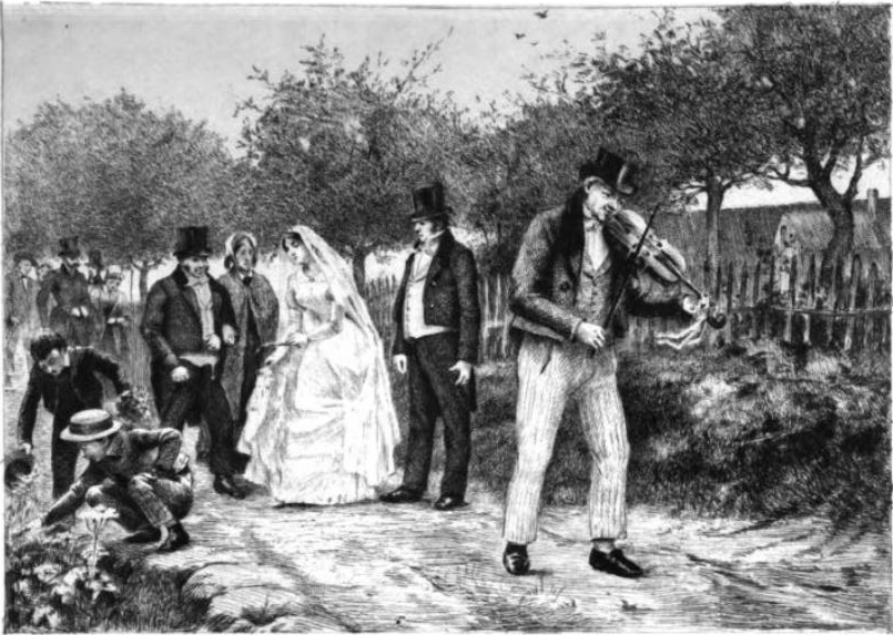the influence of romanticism on people as demonstrated in the story of madam bovary