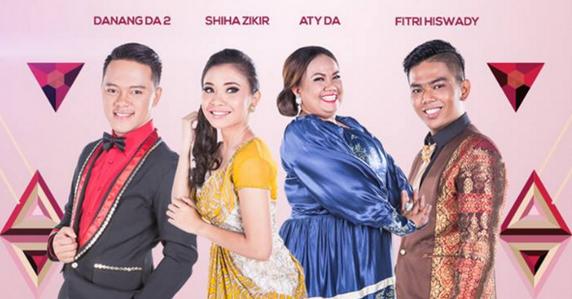 D'academy asia Indosiar