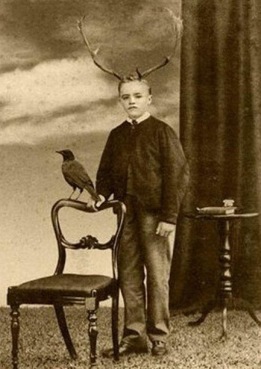 Is it weird ?: Weird Vintage Photos - Part 3