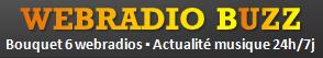Partenaire d'AvrilSpirit webradio : webradiobuzz Webradiobuzz