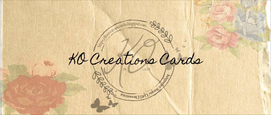 KOCreations Stampin' Up! Blog